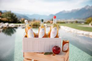 Bio-Produkte Naturprodukte von Tiroler Naturbua