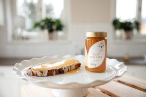 Goldkehlchen - Honig aus Tirol - Naturprodukte von Tiroler Naturbua